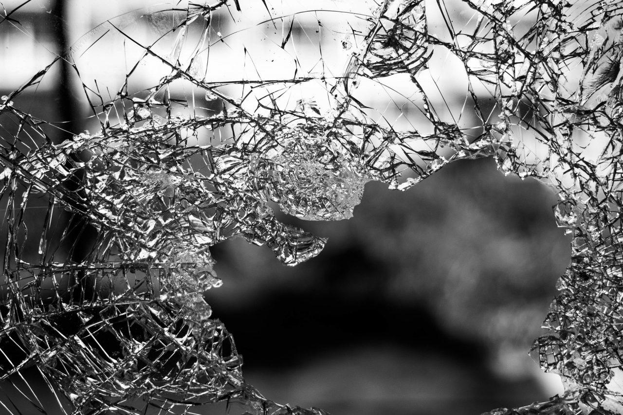 Pessoa Vidraça e Pessoa Pedra