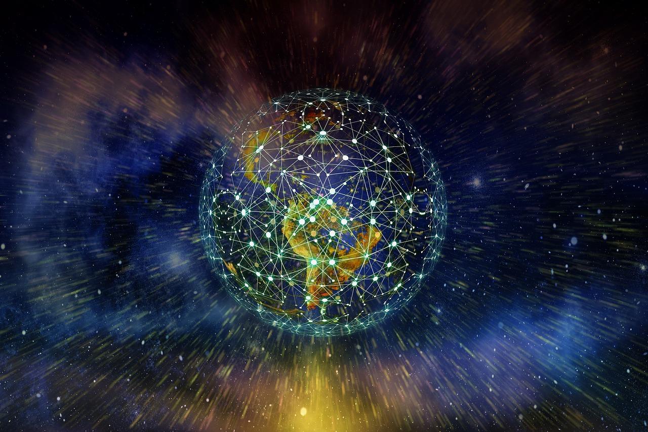 Os Grandes Mestres e o Crescimento Planetário