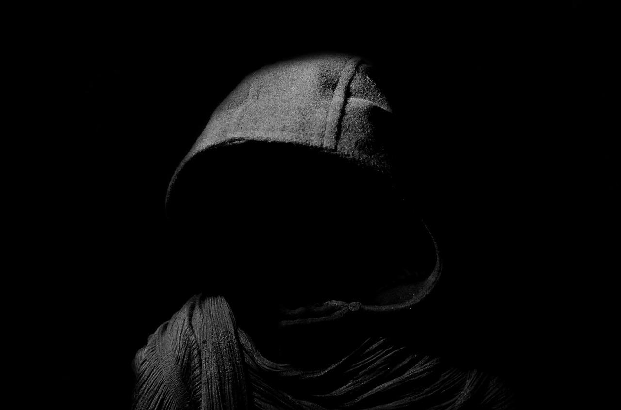 A Queda da Escuridão