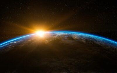 O Tempo é o Tempo e o Senhor de todos os Mundos – Mensagem de Mestre Lanto