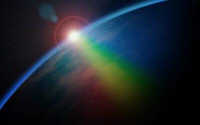 Canalização de Mestre Lanto: O Eletromagnetismo e o Átomo Translúcido