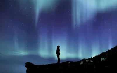 Captação de um Mensageiro da Luz – Planeta em Oração 06/06