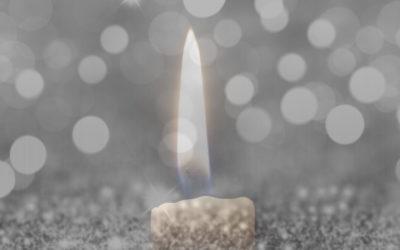 O Fogo Sagrado da Luz Prata