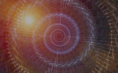 O Ciclos entre o Tempo e o Espaço e os Mapas do Chakra do Tempo